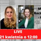 LIVE – Marta Baczewska-Golik