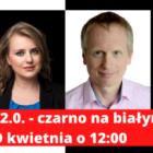 Tarcza 2.0. – czarno na białym – Grzegorz Grabowski