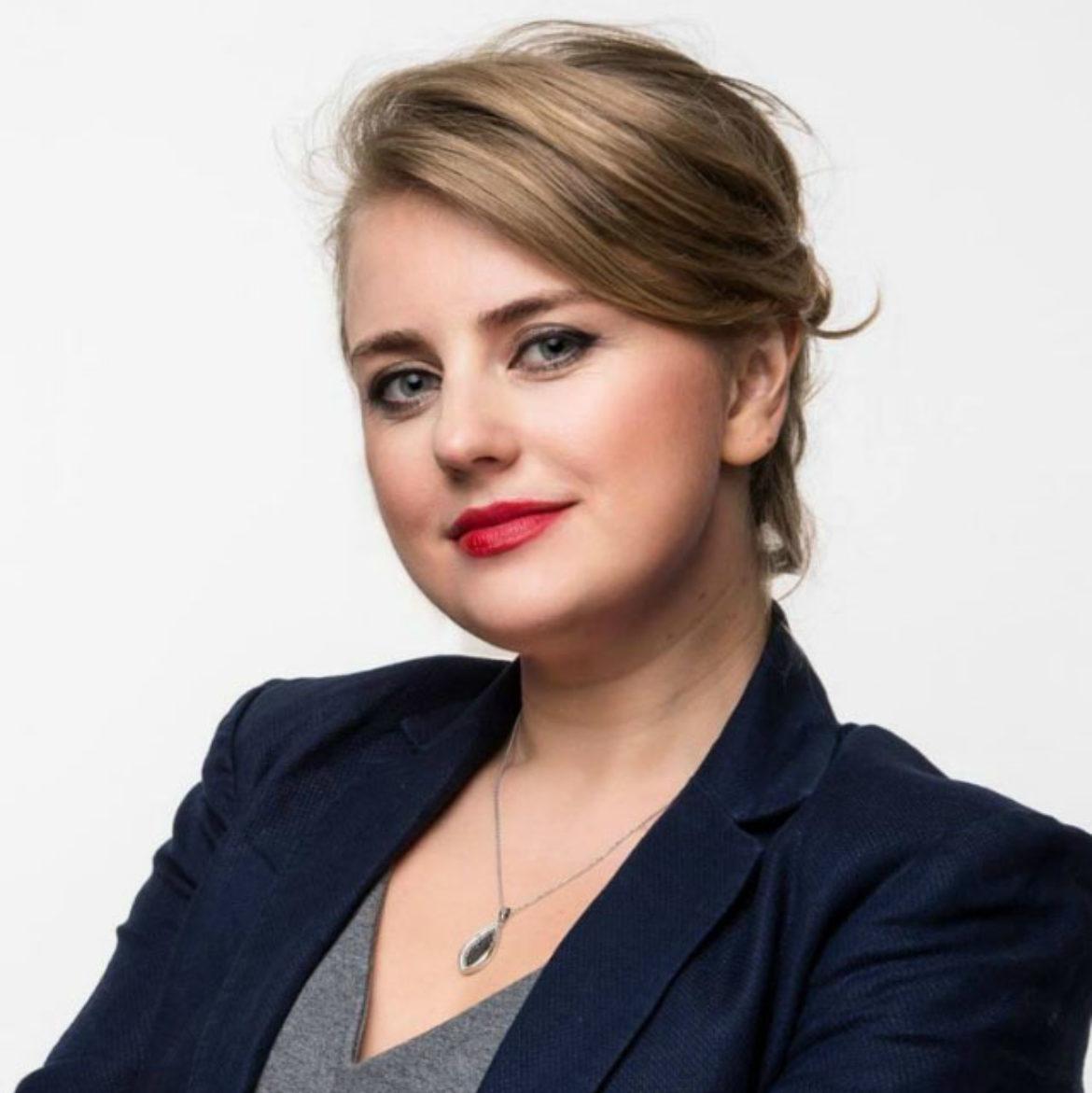 Maria M. Kobryń