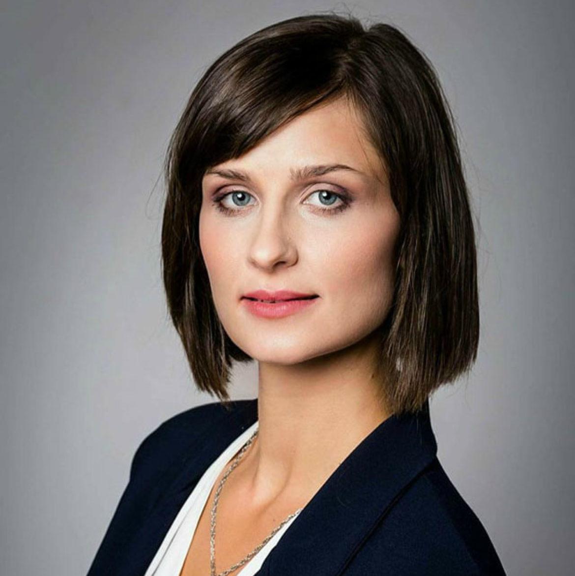 Olga Podlasińska – Pecelerowicz