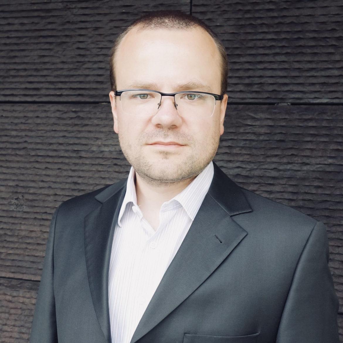 Piotr Wacław Dąbrowski
