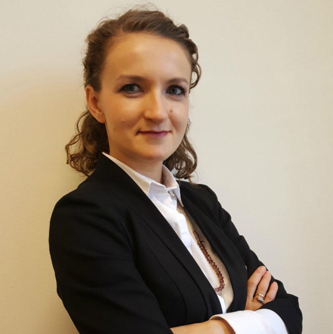 Magdalena Majewska – Purchalak